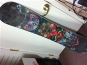 BRAND NEW Snowboard FIVEFORTY in Original Plastic